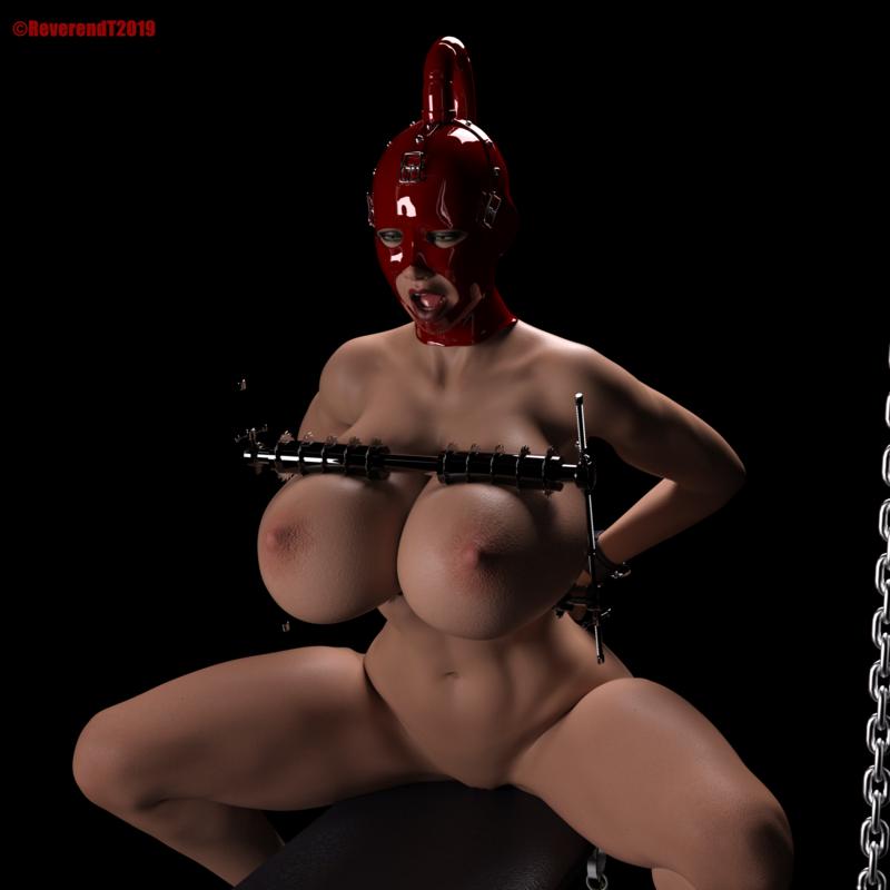 Tit Torture.