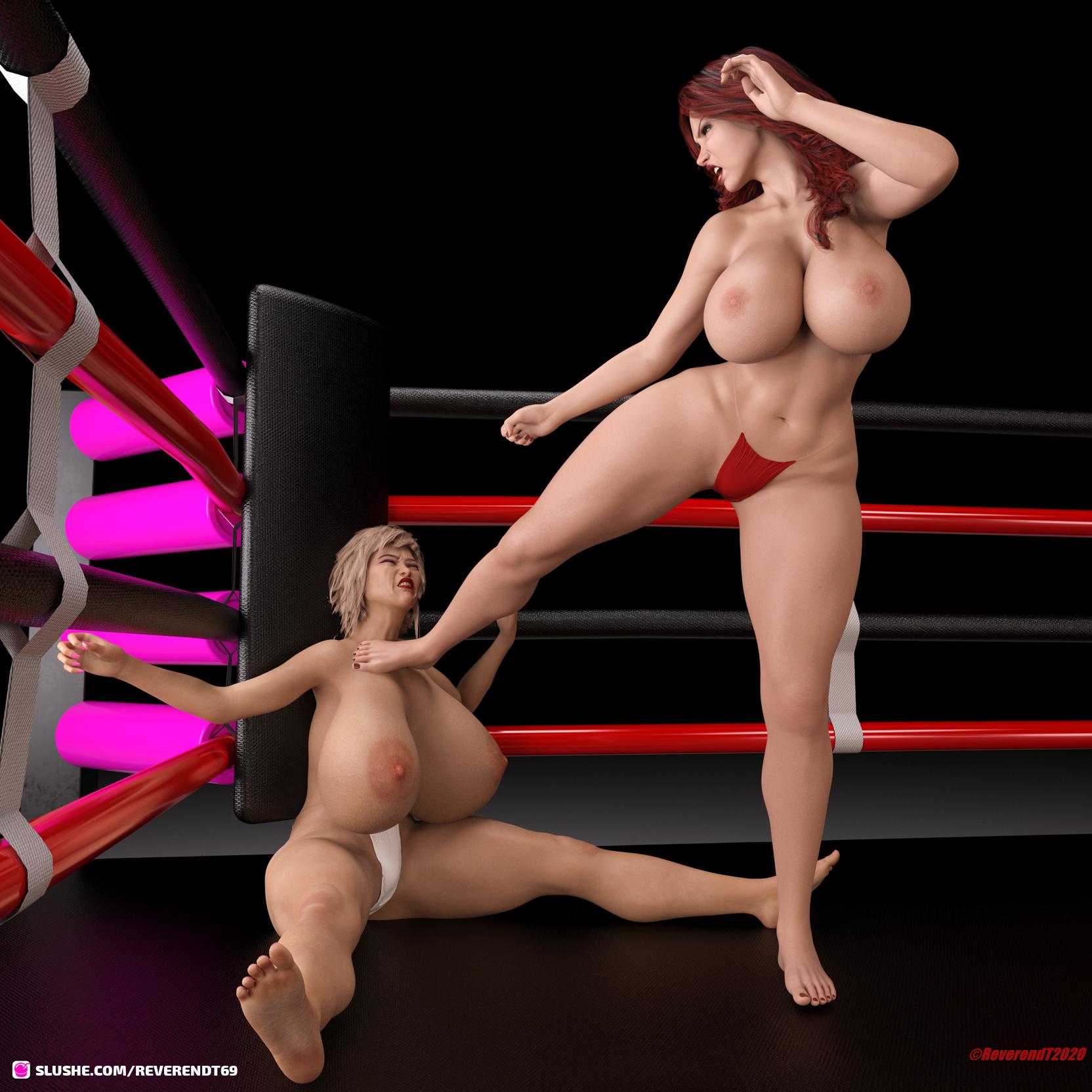 Wrestle request