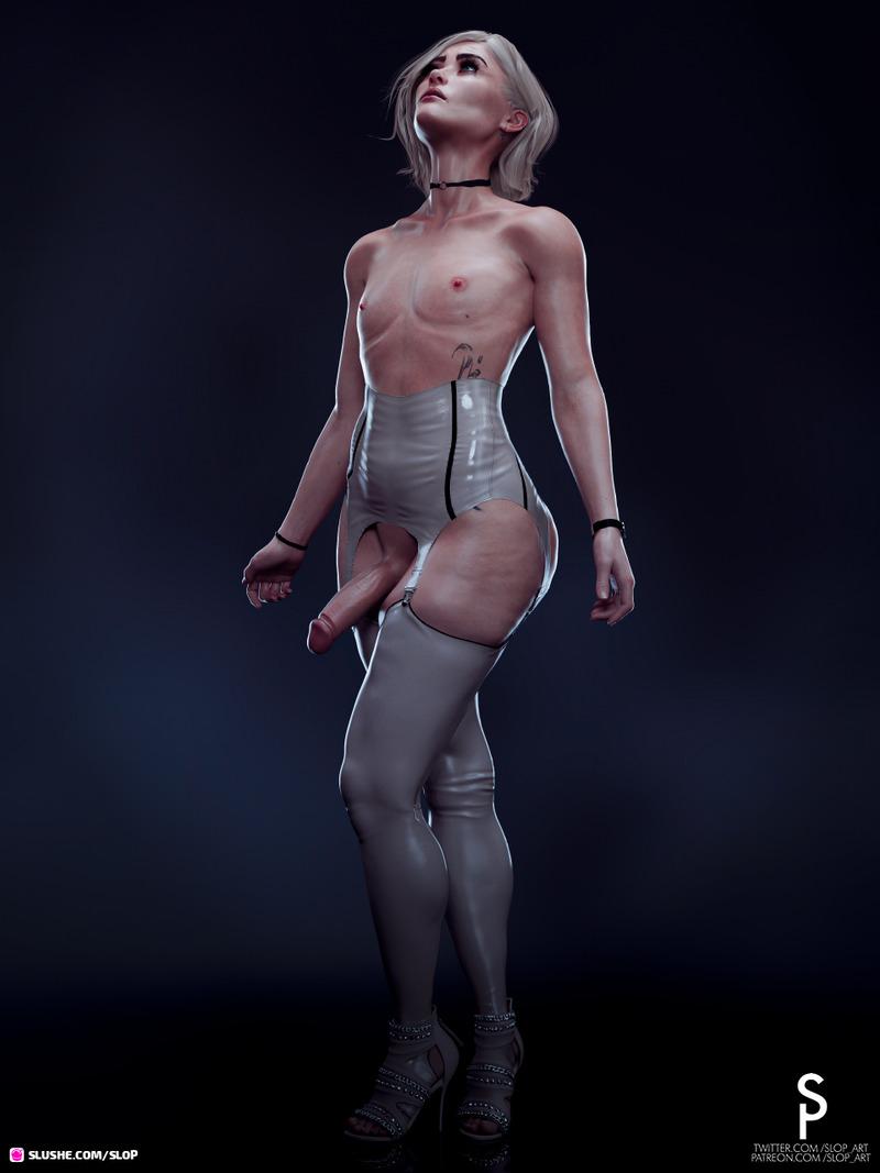 Vivienne Ascend