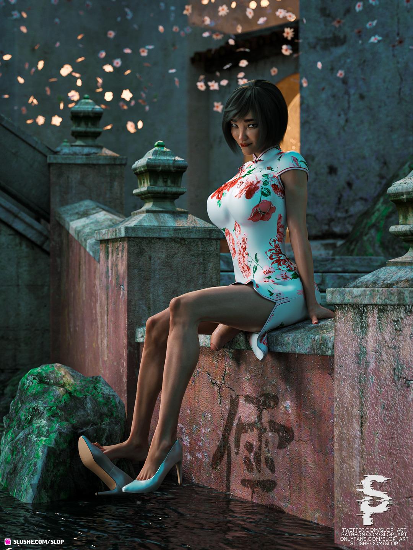 Yuna Ling