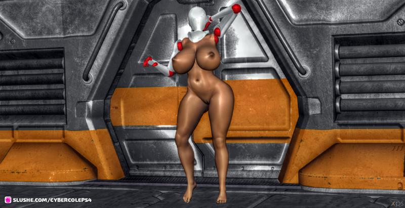 Hot Haydee ( Body-Type 2 )