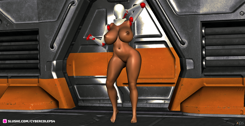 Hot Haydee ( Body-Type 2 )