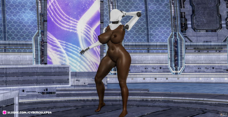 Sexy Haydee ( Alt Skin )