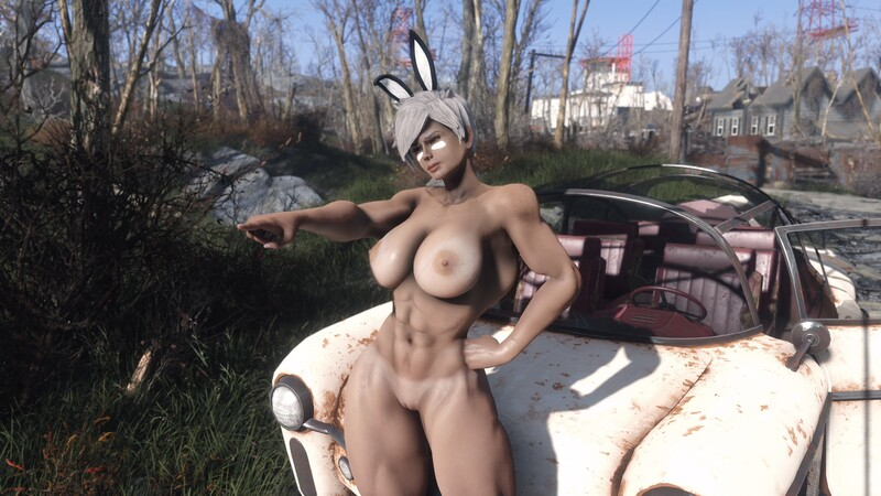 Bunny Ashe 4