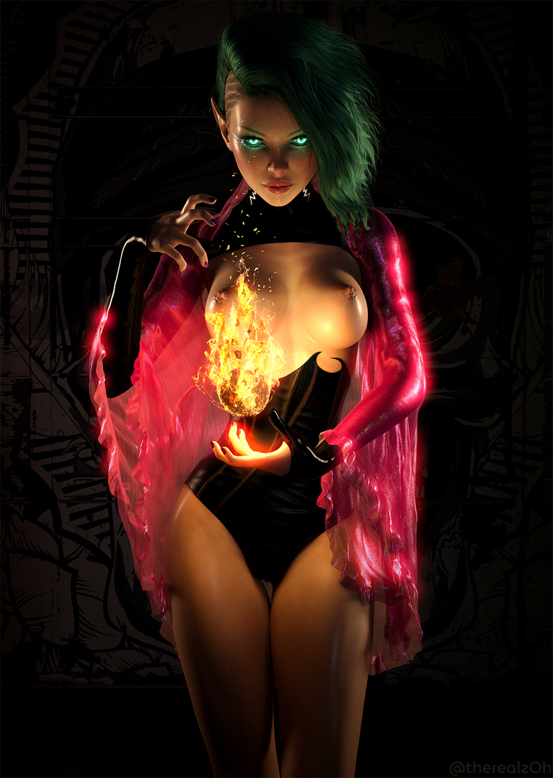 Fantasypunk