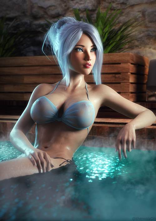 Hot Tub Jett