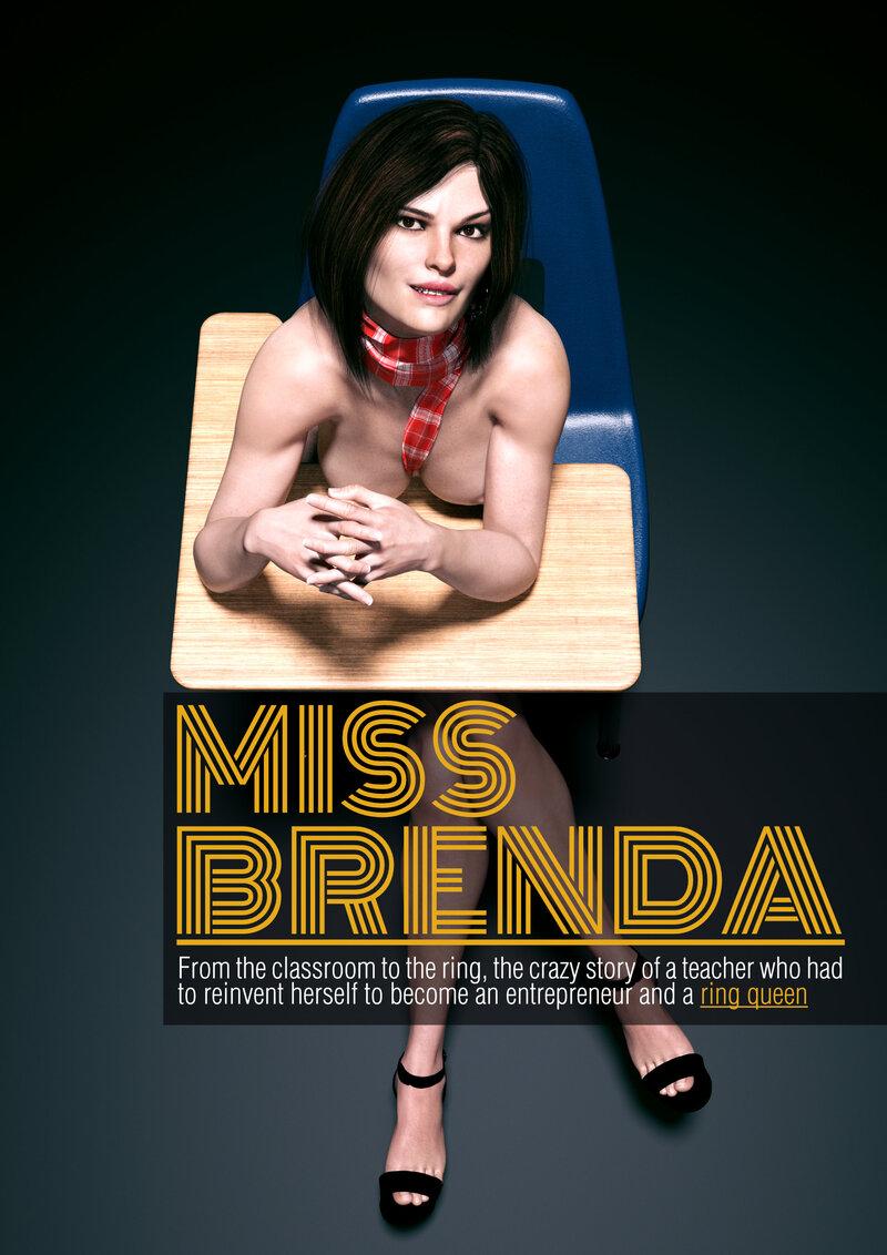 Miss Brenda bio
