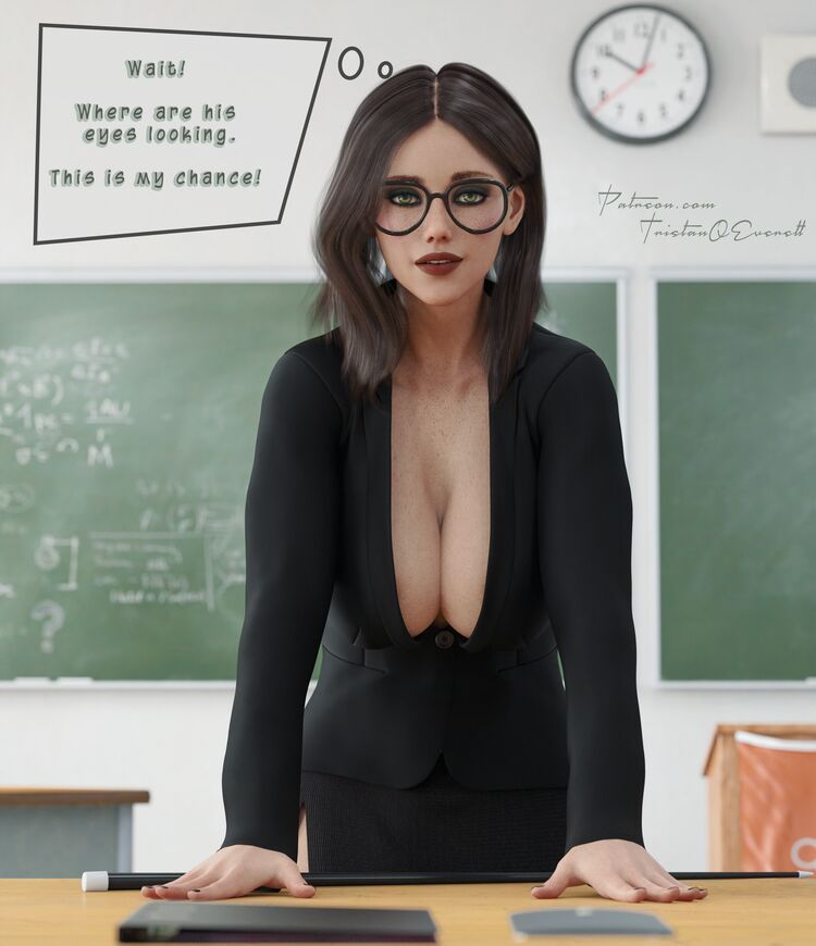 Professor Alyssa Comic 03