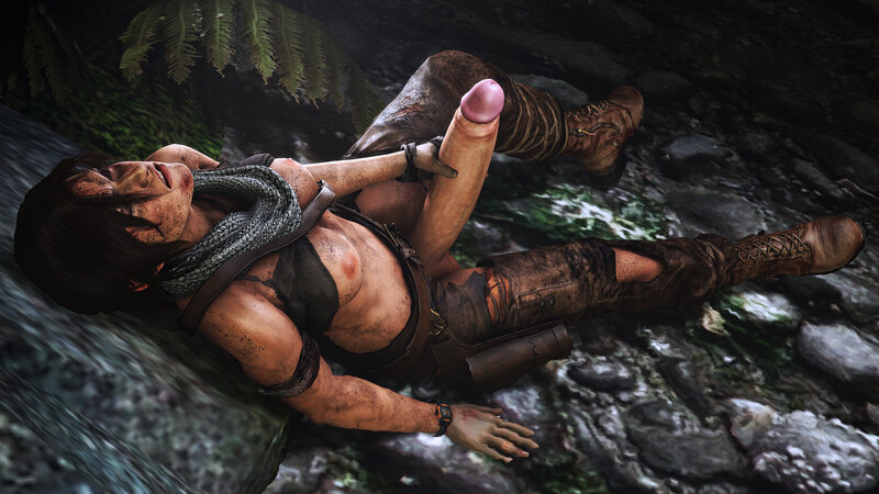 Lara Eases a Little Tension