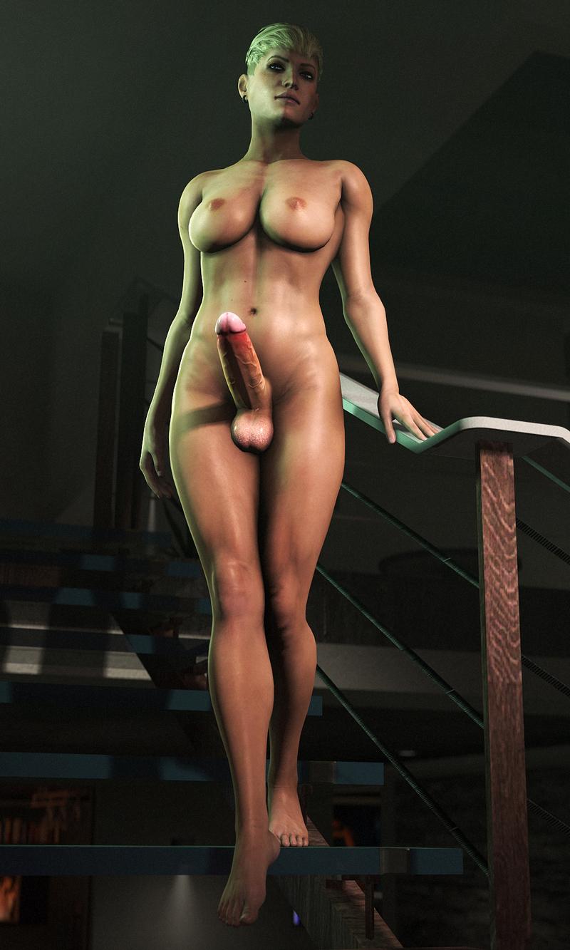 Cassie Descending