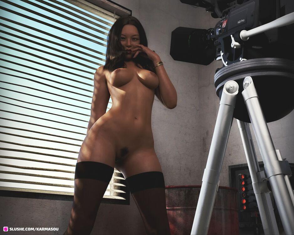 Video Shoot - Sun