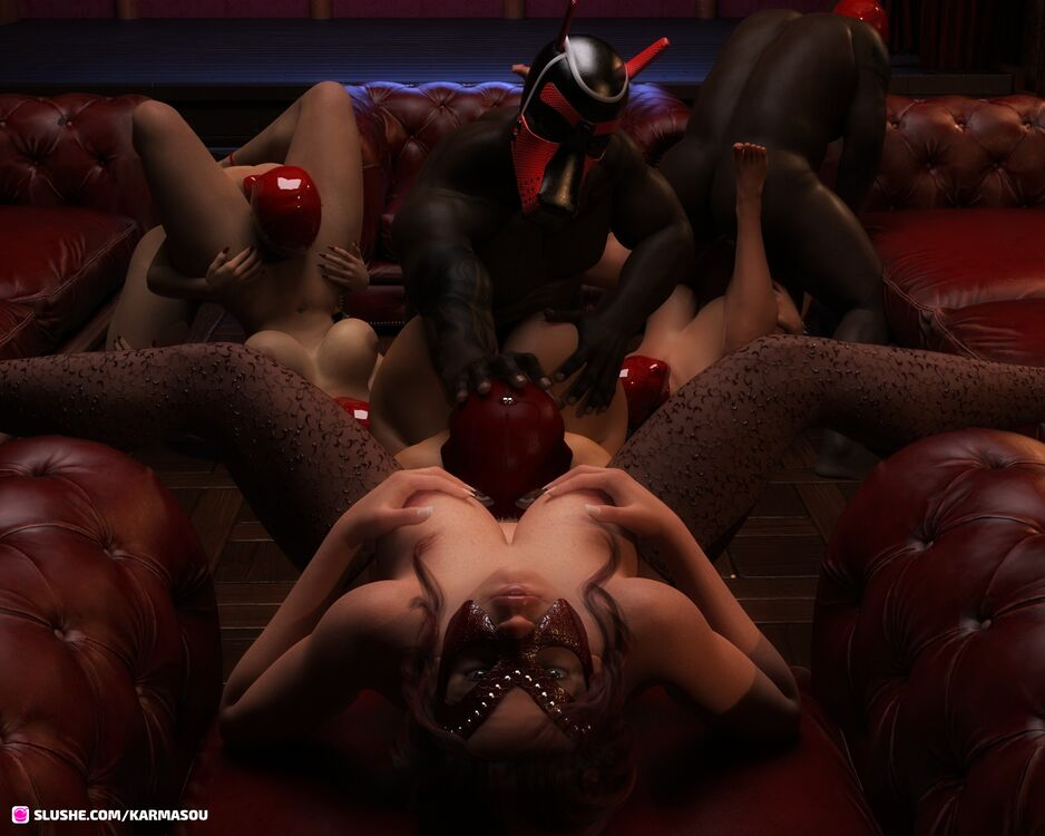 The Red Party - 02