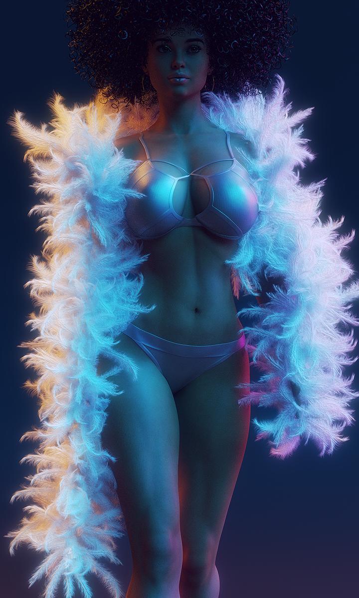 More Neon