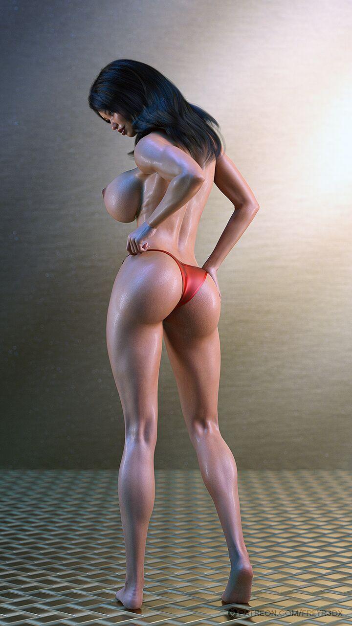 Bella Goth V2