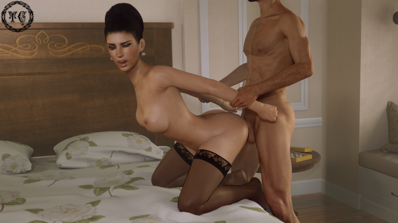 Excella gets the D