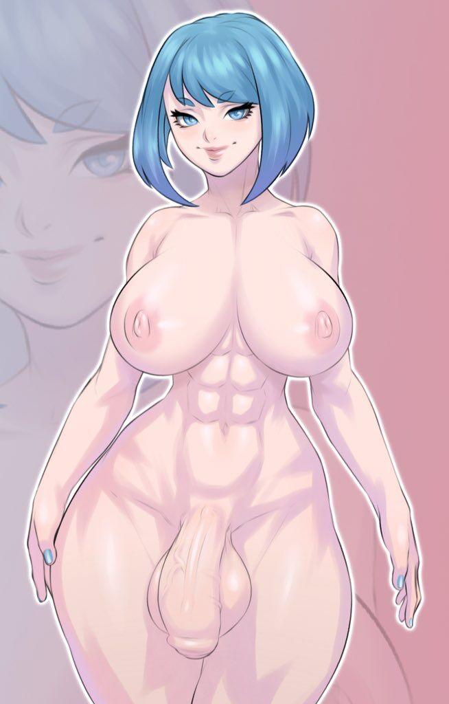 Ryoko posing
