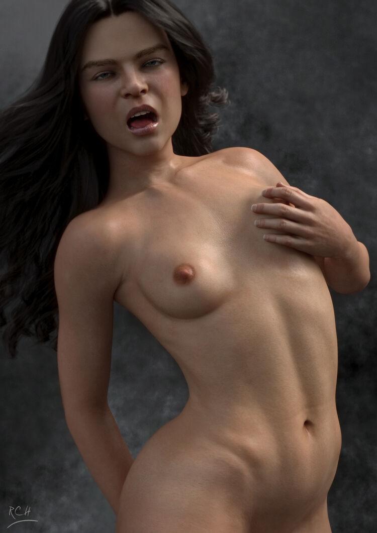 Pandora portrait 4