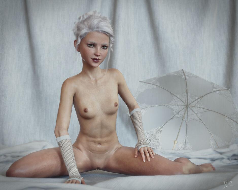 Snow White studio
