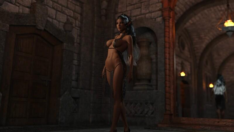 Xelora Dungeon