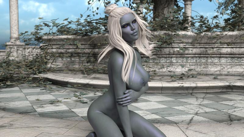 Soanna - Fountain