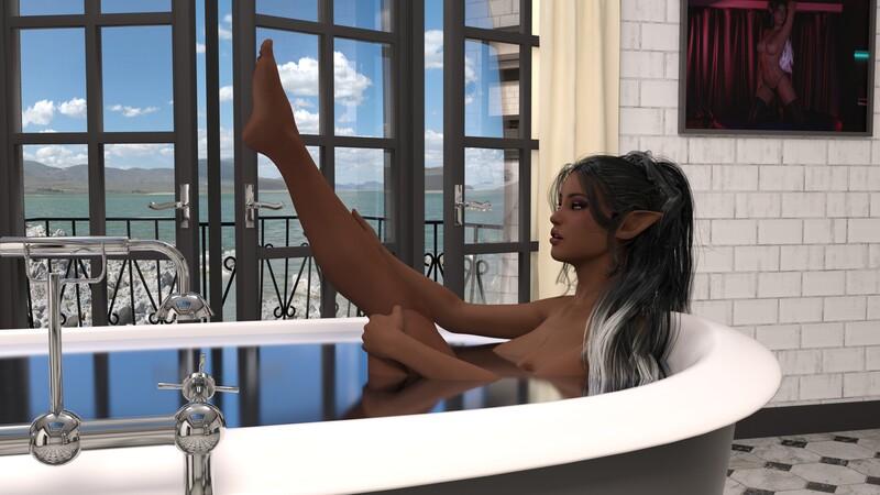 Xelora - Bath