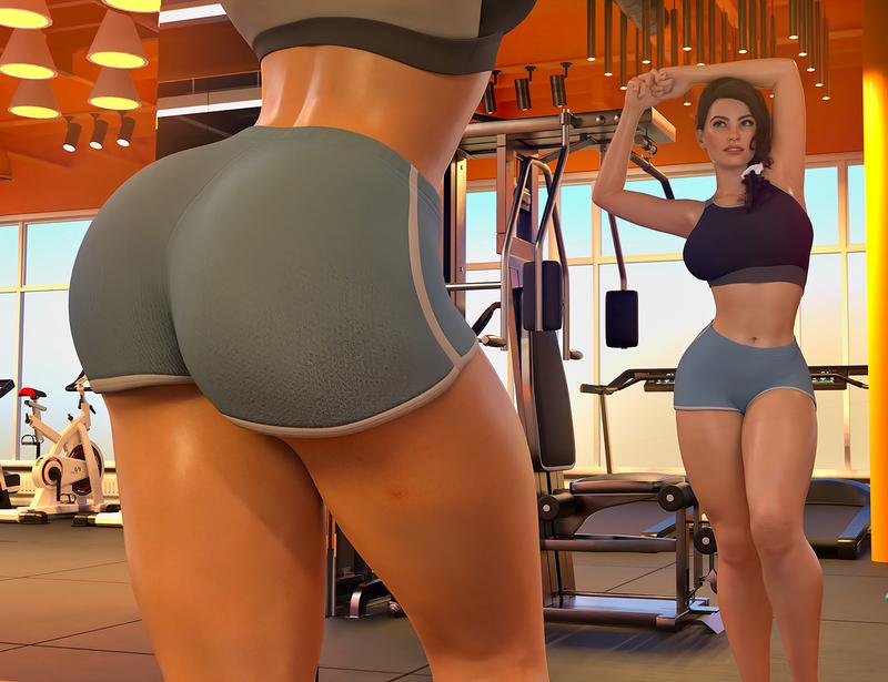 Fitness Alyssa