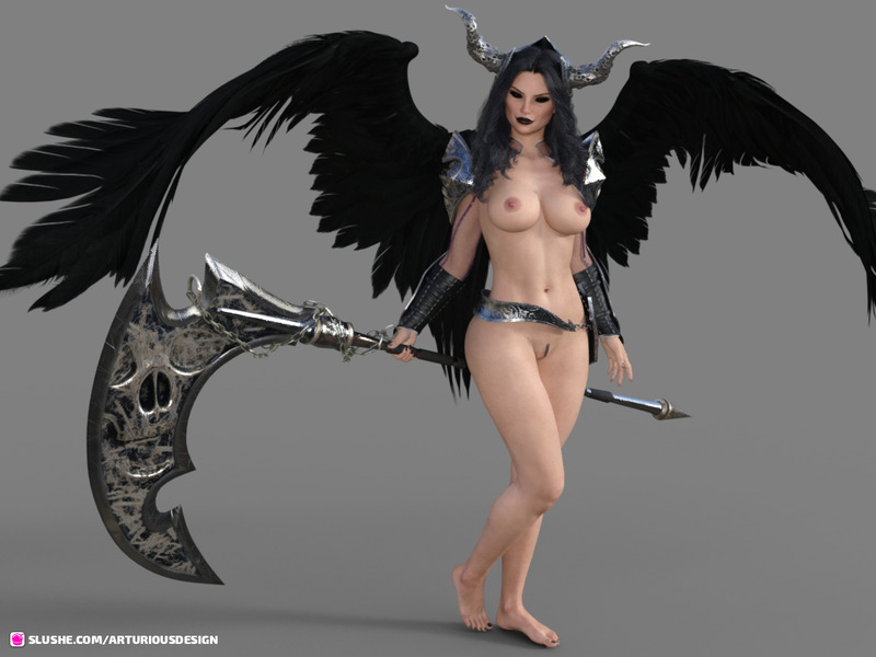 Azrael: The Angel of Death