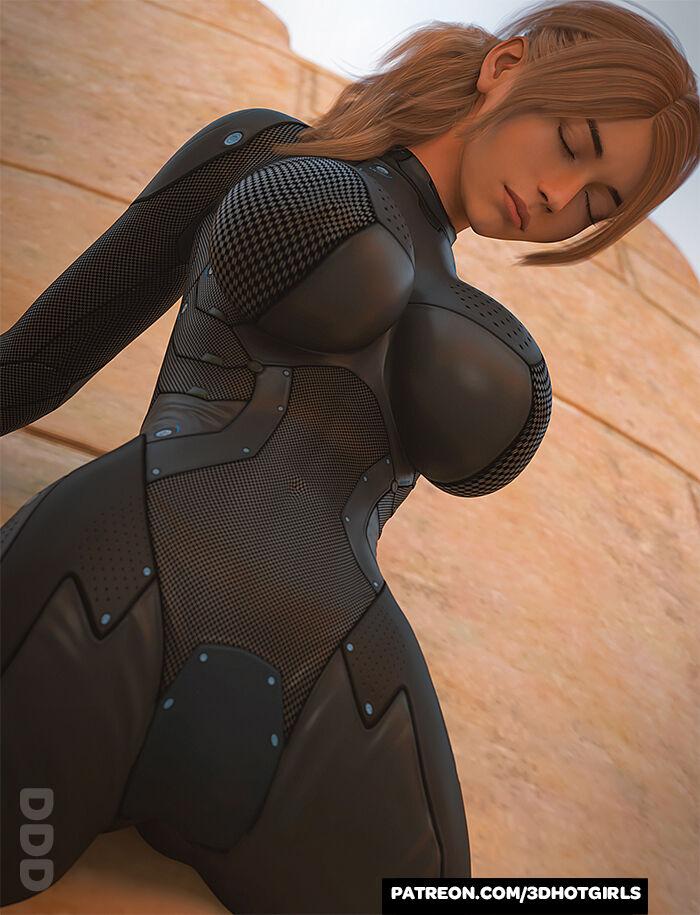 Nice Angle Nice Boobs - GJ Sarah