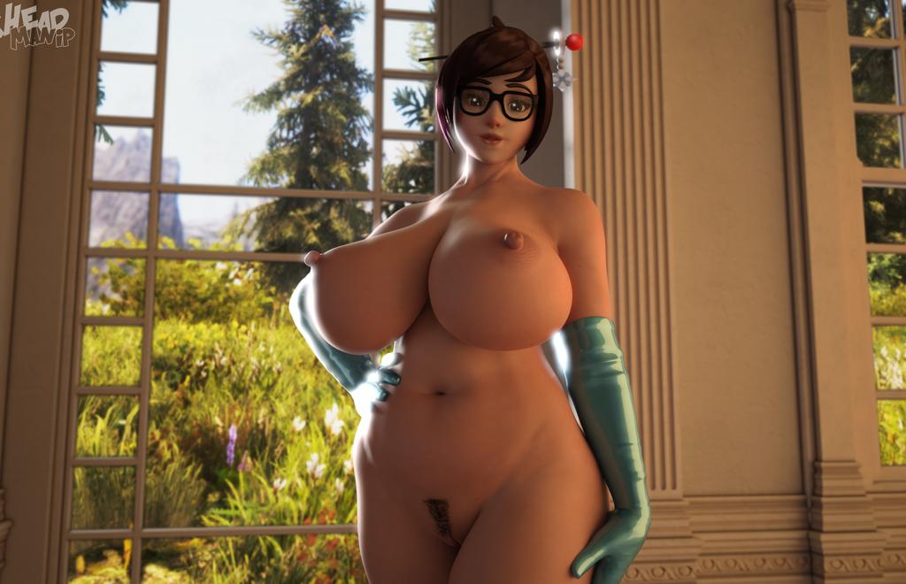 Mei's Tits