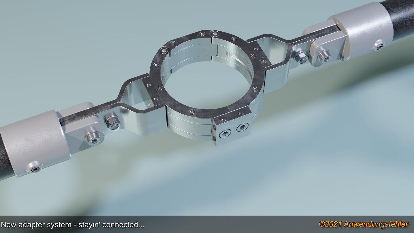 AEEE™ - Rigid Cuff System V1.0