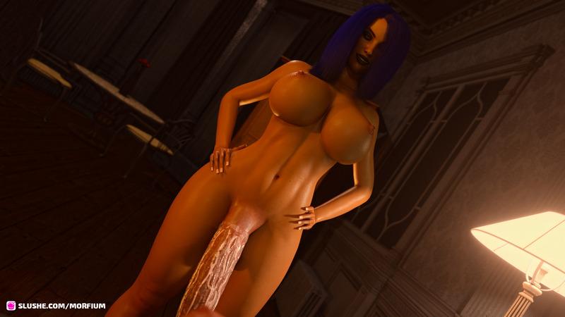LIRIA AND GWEN - TEASER 4