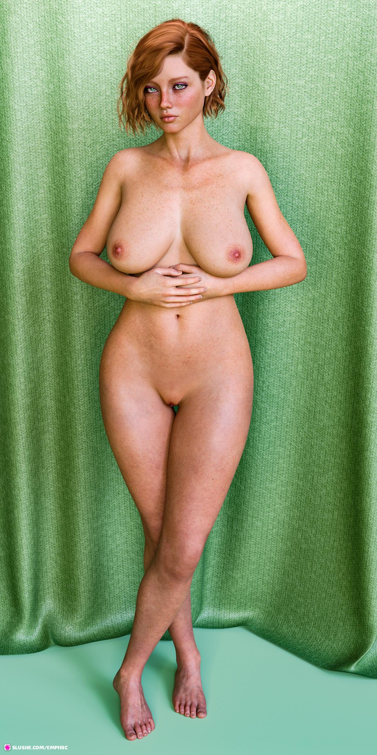 Hannah Redhead