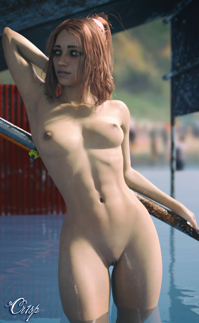 Esmée: My Own Piece of Beach