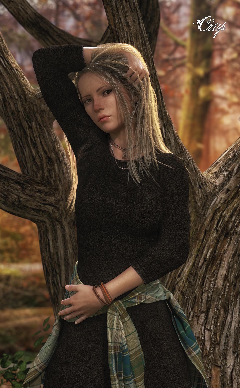 Elske: Holy Oak
