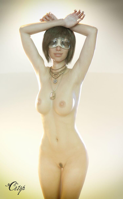 Melinka: Goggles