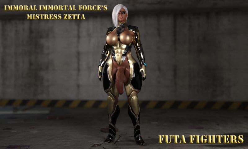 Mistress Zetta