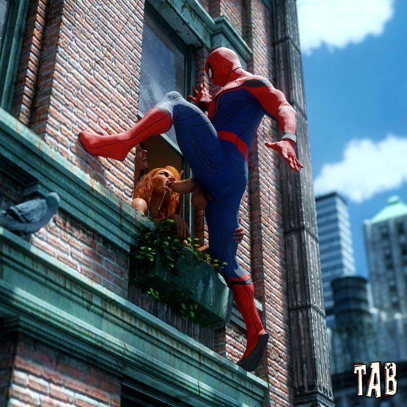 Spidercum