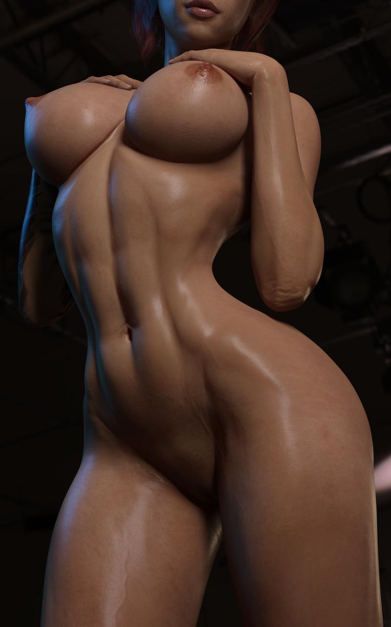 Joanna - Form