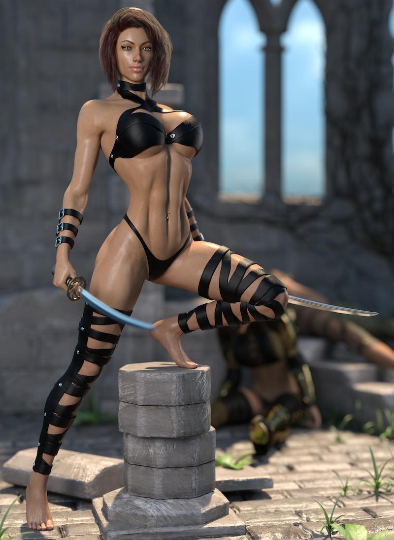 Addy - Assassin V