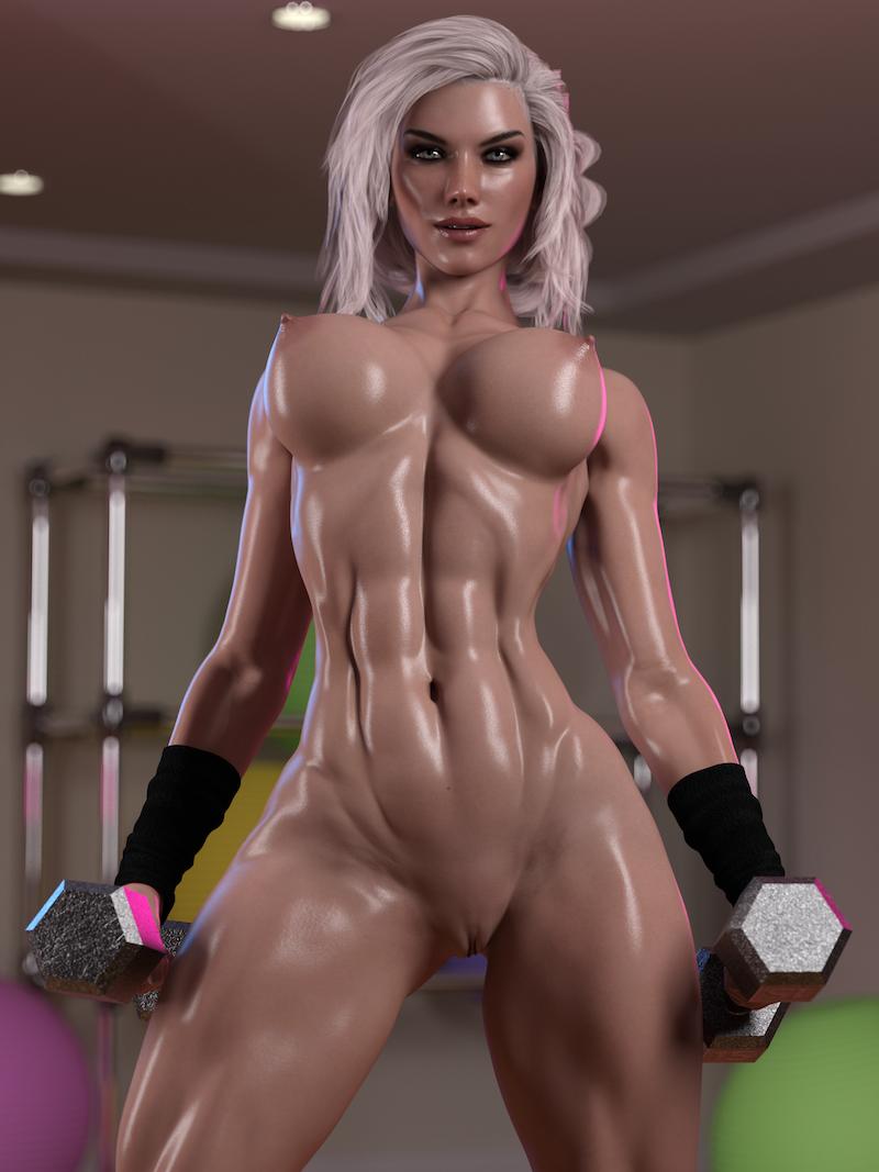 Cora - Workout