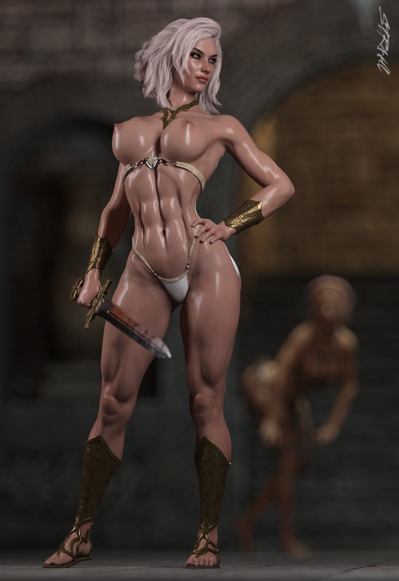 Palace Guard Pt I & II