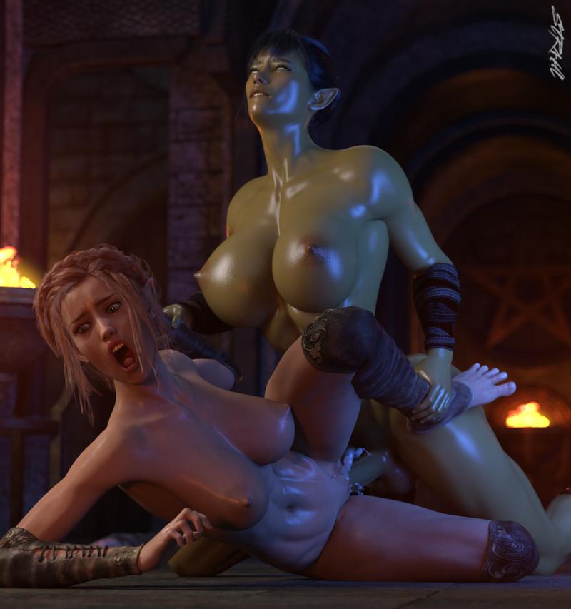 Kayleigh's Revenge