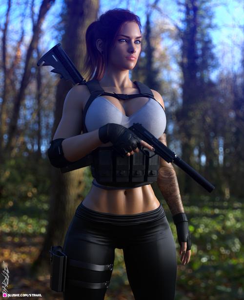 Evie - Fury