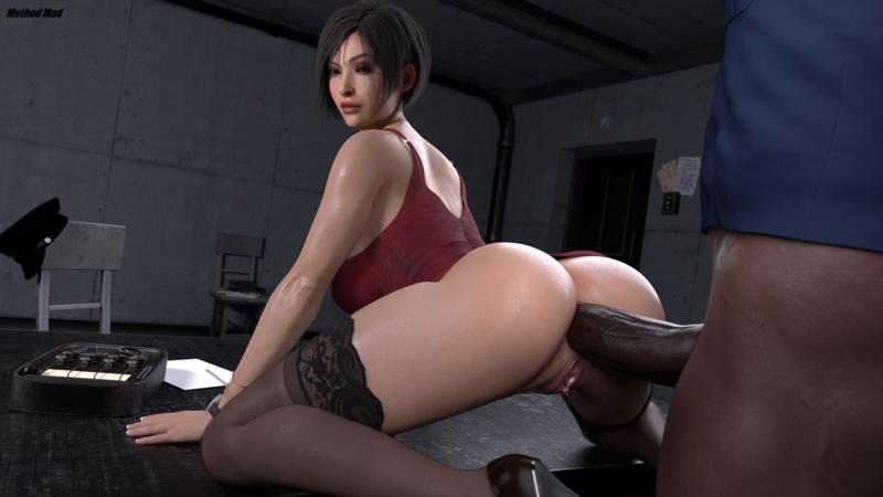 Ada's interrogation