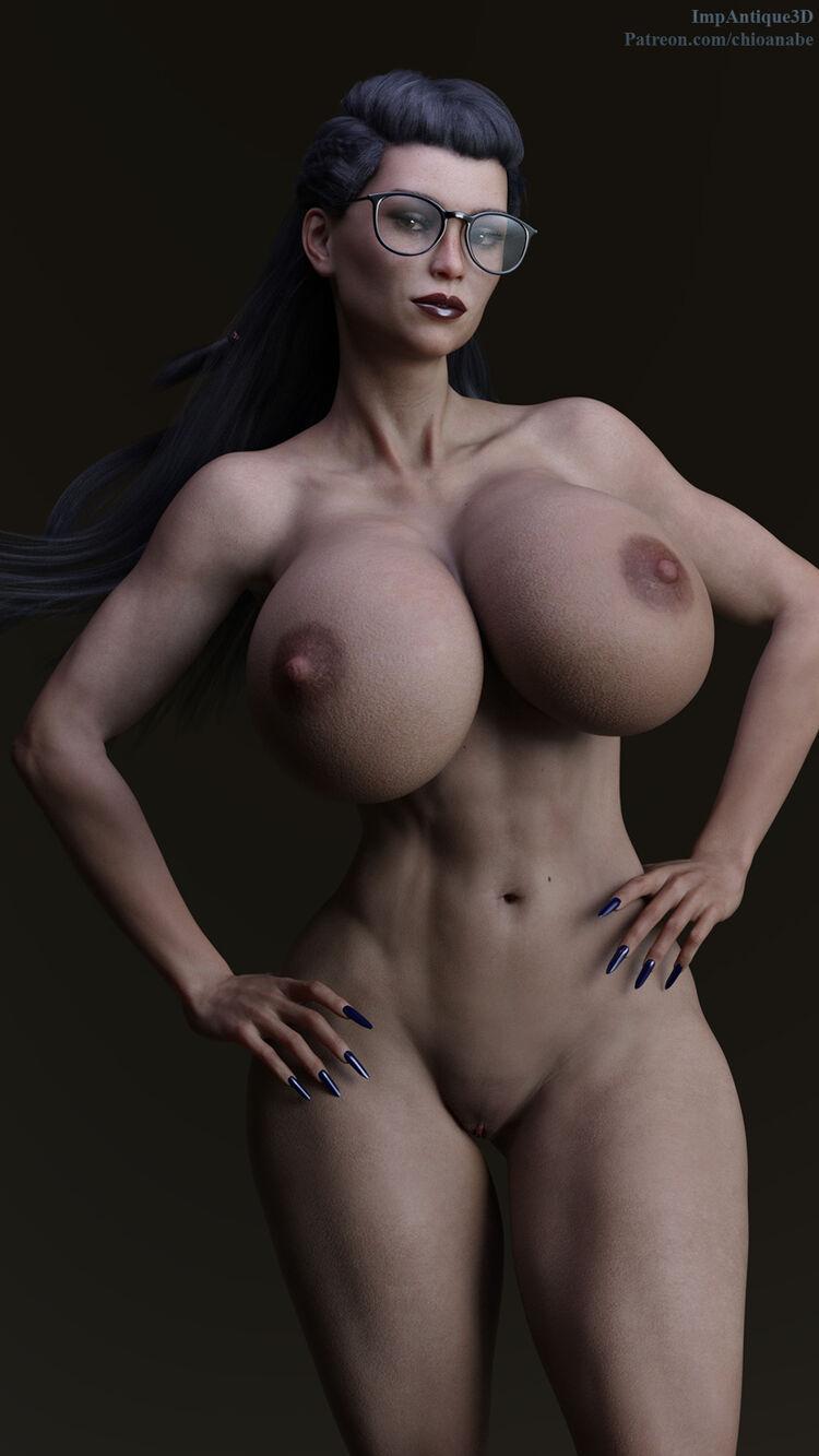 Giantess