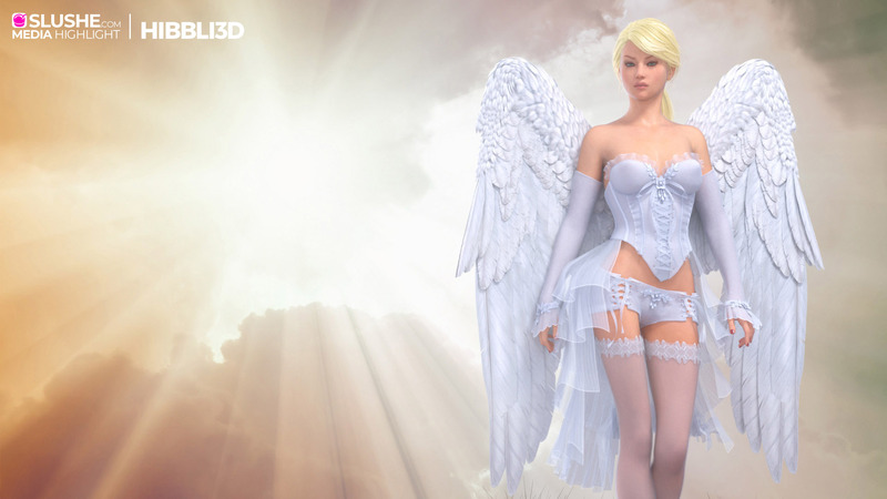 Enter the Next Slushe Art Contest: Angels & Demons!