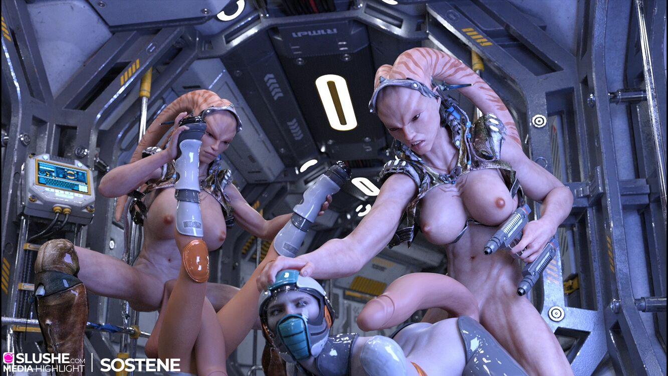 Space Invasion Contest 2021
