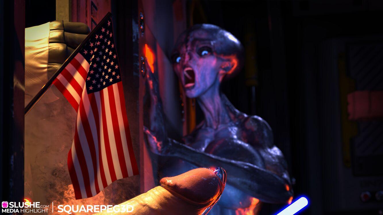 Space Invasion Contest 2021, Winner Announcement