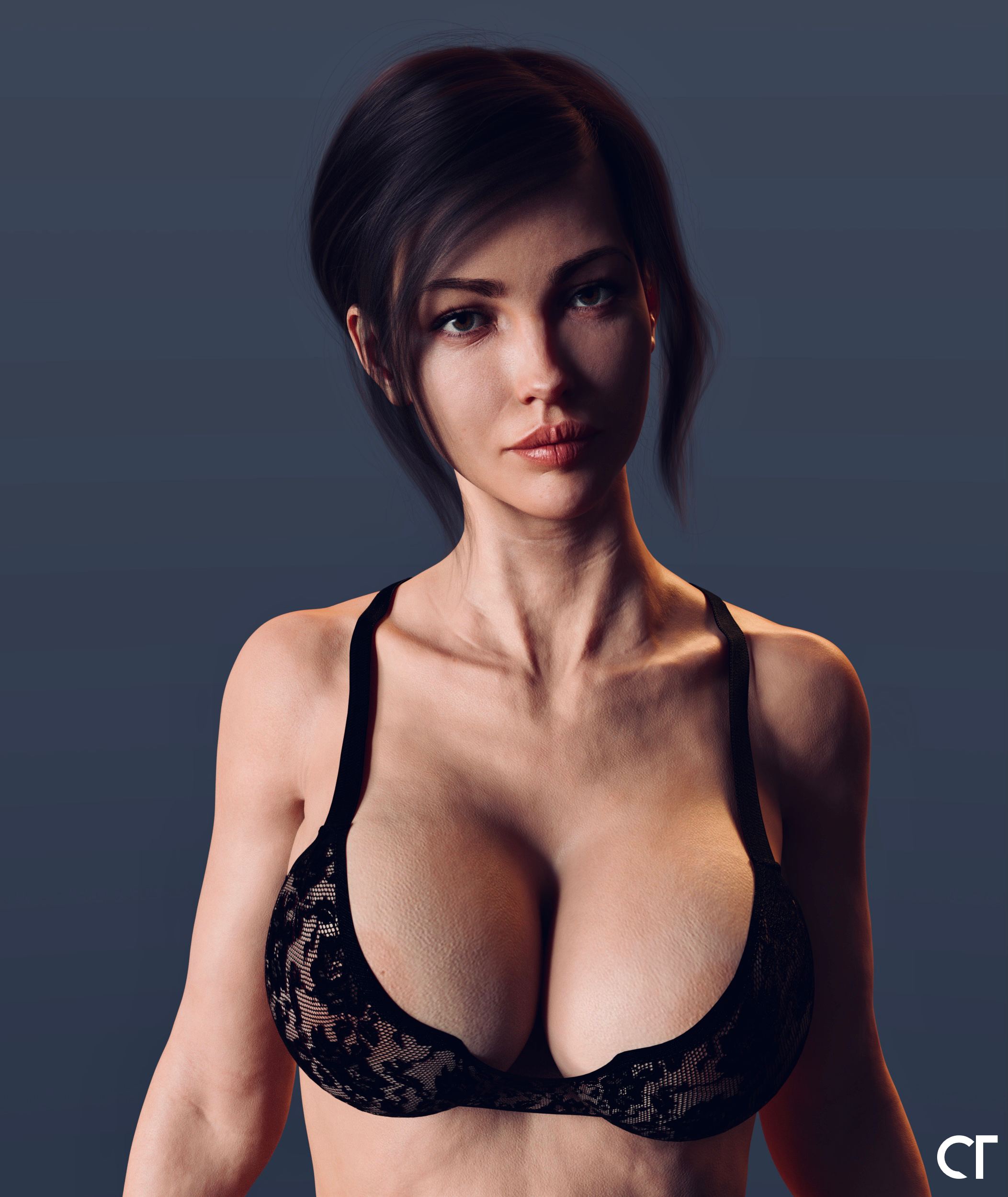 AVA (with further improvements)