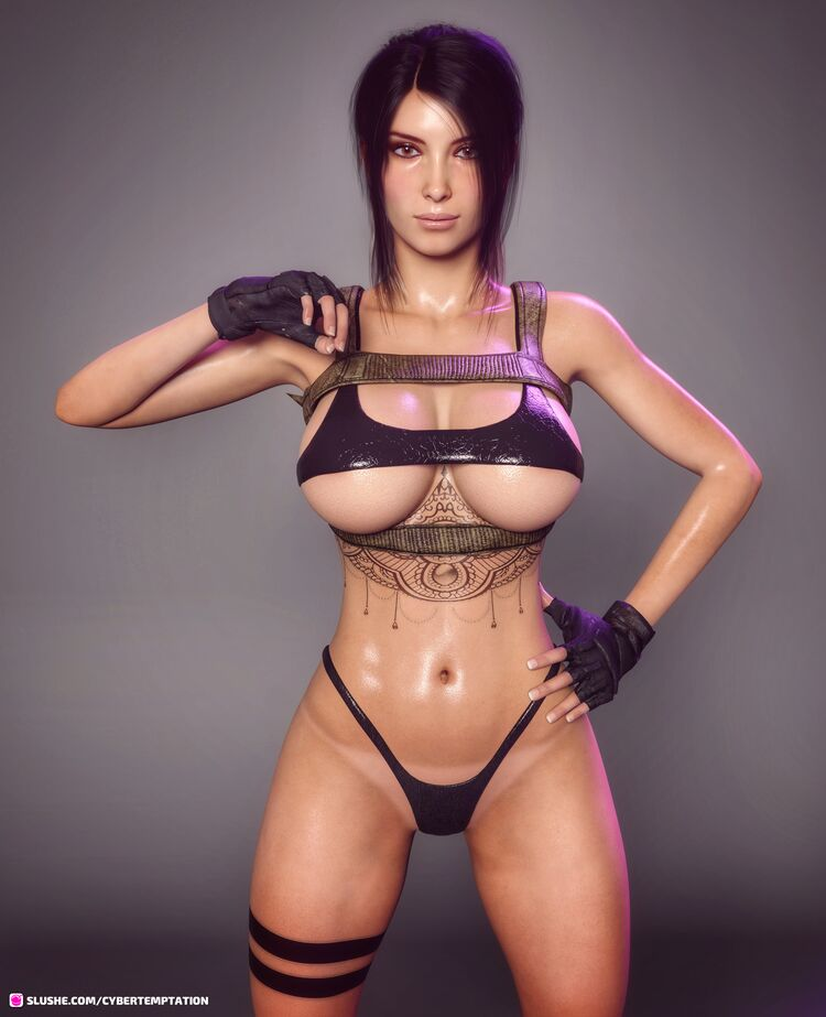 LARA by CyberTemptation